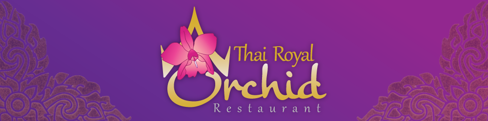 Thai Royal Orchid Header